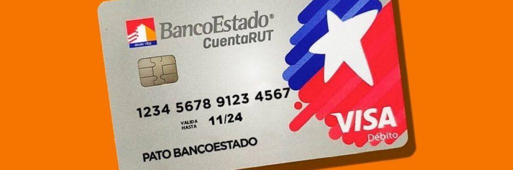¡Cabros, actualicen su Cuenta Rut!: Banco Estado anunció que solo serán válidas las tarjetas con chip