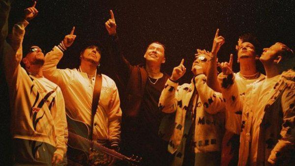 """Ah pero que bonita canción: Ovy on the Drums junto a Piso 21 lanzan """"Te extraño"""""""