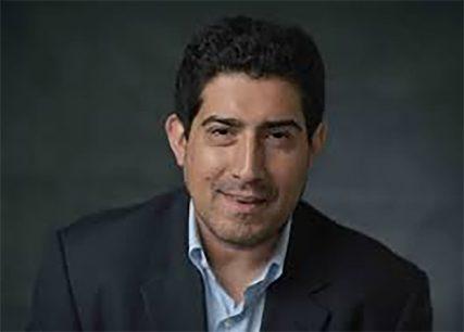 Patricio Navia, profesor de ciencia política en UDP y de estudios liberales en NYU