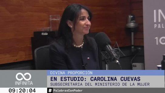 """Subsecretaria de la Mujer: """"Hay muchas mujeres hoy día en posiciones ejecutivas y que podrían ser un gran aporte a cualquier directorio"""""""