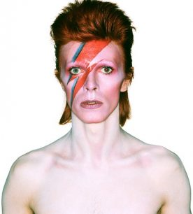 Nacho Lira, editor de Fm Tiempo y el legado de David Bowie