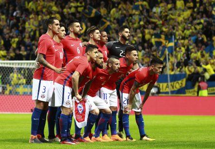 """Copa América 2019: Conoce cuándo, dónde, a qué hora y contra quién jugará """"La Roja"""""""