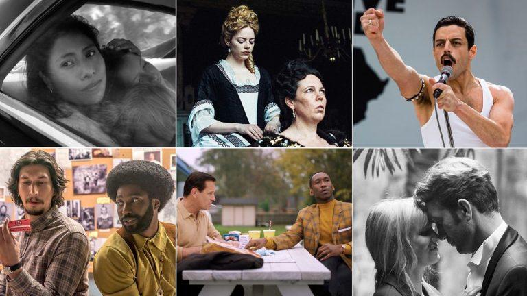 Cinco conclusiones que dejan las nominaciones al Oscar