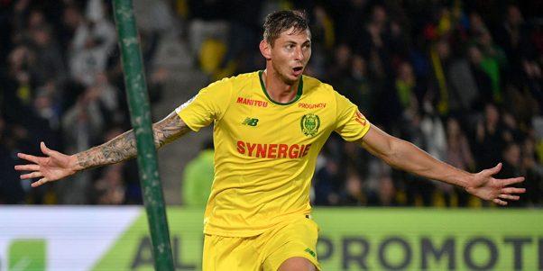 Polémica: Cardiff se niega a pagar al Nantes el traspaso de futbolista desaparecido