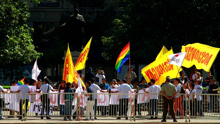 Gobierno hará consulta ciudadana para perfeccionar la Ley Antidiscriminación