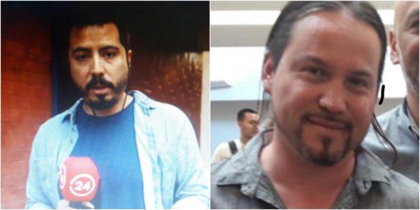 Detienen a equipo periodístico chileno en Venezuela