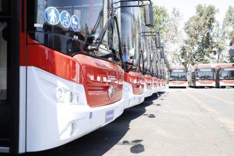 Ministerio de Transportes elaboró fórmula para frenar alzas del Transantiago