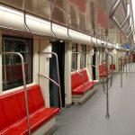 Línea 7: Tres comunas se unen para extender el Metro hasta Lo Barnechea
