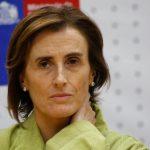 Encuesta Cadem: Marcela Cubillos es la ministra peor evaluada