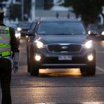 Restricción vehicular: Revisa el calendario completo para esta semana