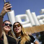 Lollapalooza vende más de 50 mil tickets en sus primeras horas de venta