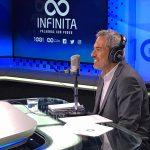 """Fernando Gaziano: """"Si no confiamos en nuestras instituciones no importa lo que pase externamente"""""""