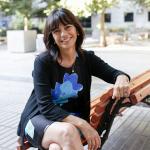 """Patricia Garcia, jefa del Laboratorio de Microbiología de Lab. Clínicos UC Christus: """"Si en un principio hacíamos 10 PCR al día, ahora son 500"""""""