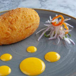 Datos Glorioso: Destacamos el Día de Perú con Sarita Colonia, Jerónimo y una serie de comida callejera.