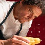 """Rodolfo Guzmán, Chef del Restaurant Boragó: """"Hay una sola cosa que es realmente más importante que el conocimiento; la imaginación"""""""