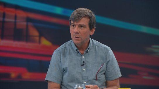 """Rodrigo Jordán, Coordinador de Independientes: """"Queremos conseguir candidatos en todos los distritos de Chile"""""""