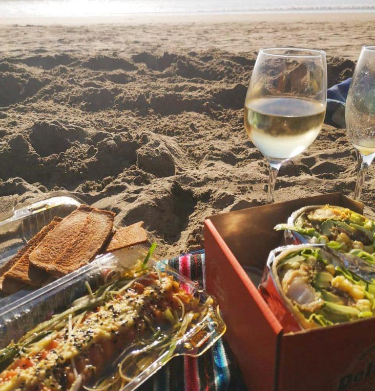 Datos gloriosos: Imperdibles de Netflix y comida en la playa