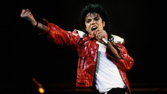 Canción Infinita: Michael Jackson