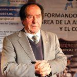 """Rafael Cumsille: """"Estamos un poco más optimistas con la aprobación ayer de Fogape Reactiva"""""""