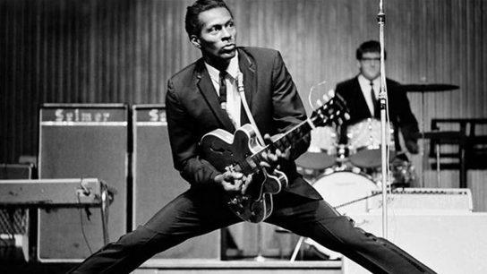 Canción Infinita: Chuck Berry