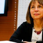"""Jeanette Vega, ex subsecretaria de Salud: """"Hasta ahora la vacunación ha sido un proceso ejemplar"""""""