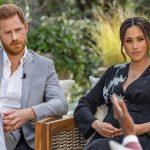 Las confesiones más duras de Meghan Markle y Harry contra la Familia Real Británica