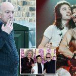"""Bajista de """"Queen"""" reapareció en las calles de Londres con un look irreconocible"""