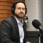 """Klaus Kaempfe: """"Sorprende el BC dando un IPoM que cambia crecimiento esperado"""""""