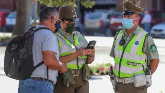 Paso a Paso: toda la región Metropolitana vuelve a cuarentena