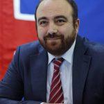 """Fuad Chahín, presidente de la DC: """"Somos partidarios de extender el estado excepción"""""""