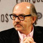 """Luis Gnecco tras la muerte de Tomás Vidiella: """"Era parte de la historia viviente del teatro"""""""