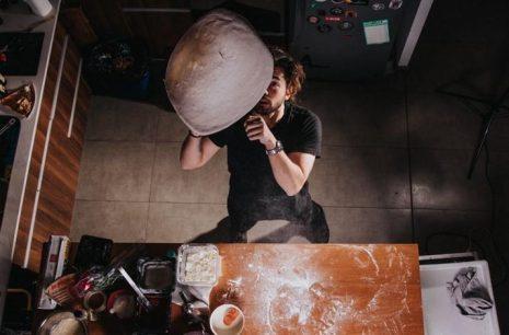 Testardos Pizza: El lugar que te reencantará con el clásico sabor italiano