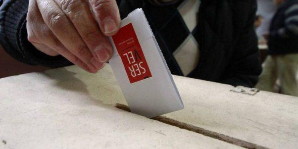 Así quedaría el calendario de votación con el aplazamiento de las elecciones