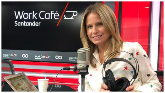 Work Café Santander 21 de abril