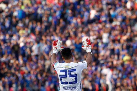 Adiós a una leyenda: Se retira Johnny Herrera