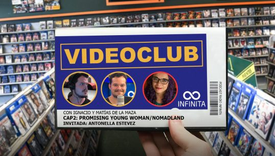 Videoclub (Especial Oscars 2021): Promising Young Woman/Nomadland