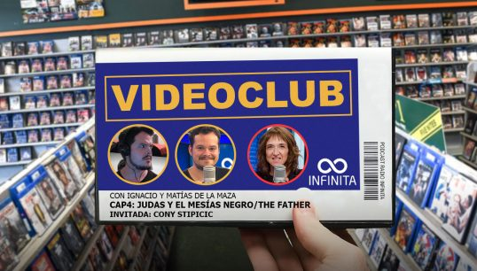 Videoclub (Especial Oscars): The Father/Judas And The Black Messiah