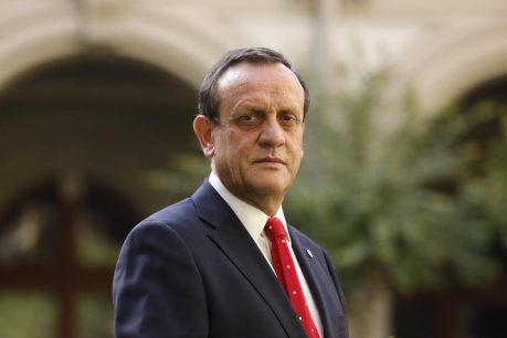 """Ignacio Sánchez, rector UC: """"Creo que vamos a necesitar una cuarentena de 4 semanas, al menos"""""""