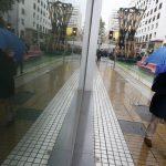 """Mantienen """"alta posibilidad de lluvias"""" en Santiago: revisa qué días caería agua"""
