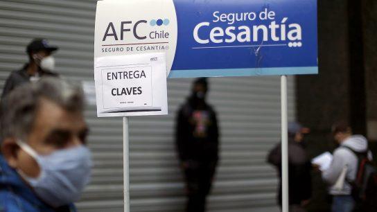 AFC: Revisa cuántos fondos tienes en seguro de cesantía