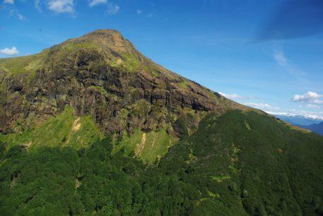 Mate Grande: Científicos chilenos descubren volcán activo en la Patagonia