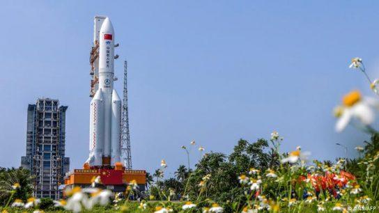 Cohete Chino: La verdad sobre lo que podría caer en nuestro país