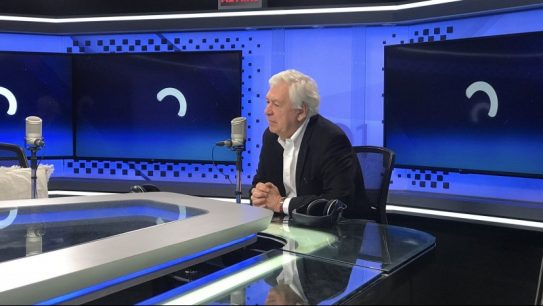 """Ernesto Ottone: """"Internacionalmente hemos visto un fracaso del populismo de izquierda"""""""