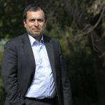 """Carlos Correa: """"Pamela Jiles ha logrado construir que es un personaje anti político"""""""