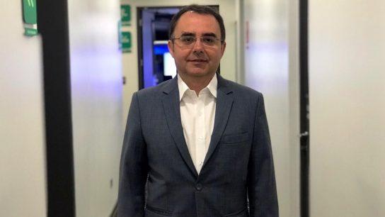 """Juan Carlos Guajardo y récord del cobre: """"Es un poco de dulce y agraz la situación que tenemos"""""""