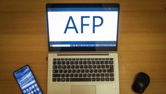 Algunas AFP empezarán a entregar montos del tercer retiro esta semana