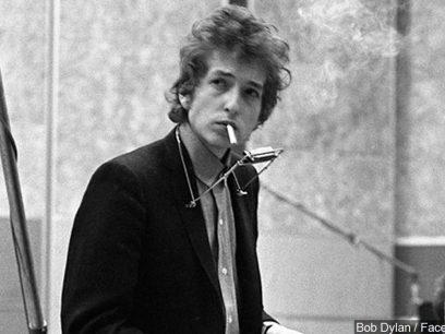 Bob Dylan: 10 discos para adentrarse en su obra