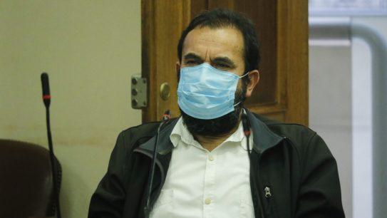 Corte Suprema rechaza recurso de amparo de Hugo Gutiérrez por orden de detención