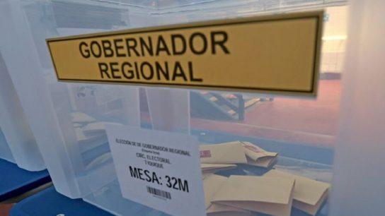 Segunda vuelta de gobernadores: revisa dónde votar y cómo funcionarán las medidas sanitarias