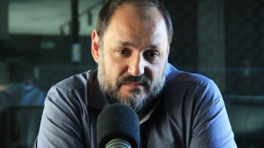 """Juan Pablo Luna: """"El presidente no ha entendido nada de la situación en la que estamos"""""""